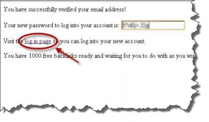 Como Conseguir 1000 enlaces Gratis | Acceso