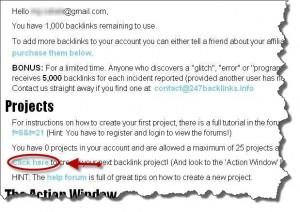 Como Conseguir 1000 enlaces Gratis | Cuenta