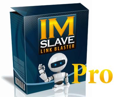 IMSlave Link Blaster Pro